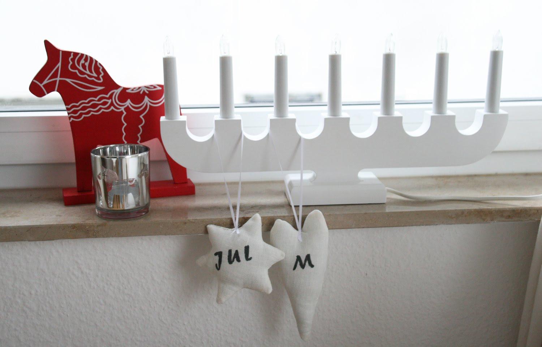 Weihnachtsdeko skandinavien sammlung von - Weihnachtsdeko skandinavisch ...