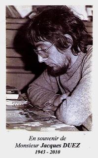 Jacques Duez