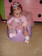 Future Ballerina!