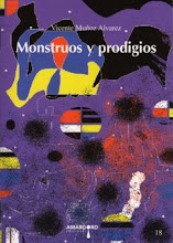 Monstruos y Prodigios