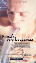 POESÍA PARA BACTERIAS