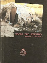 VOCES DEL EXTREMO: Poesía & Utopía