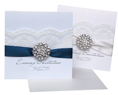 Luxury Wedding Cards on Luxury Collections 2010    Made With Love Blog