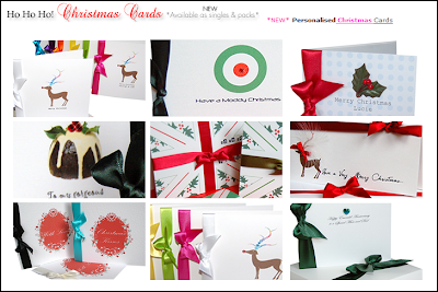 Made With Love Blog: Christmas Cards Boutique NOW OPEN - 20% off