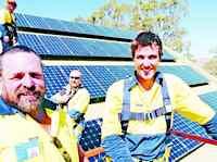 solar centre