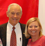 Ron Paul and Me