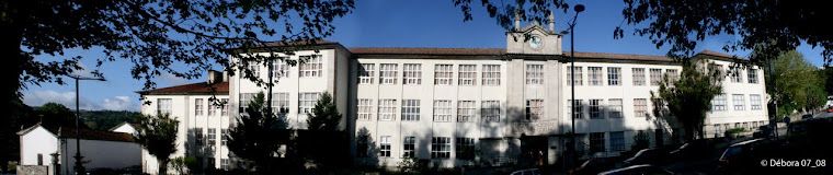 Escola Secundária de Latino Coelho - Lamego