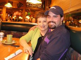 Daniel and mom