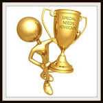 Golden Advocate Award