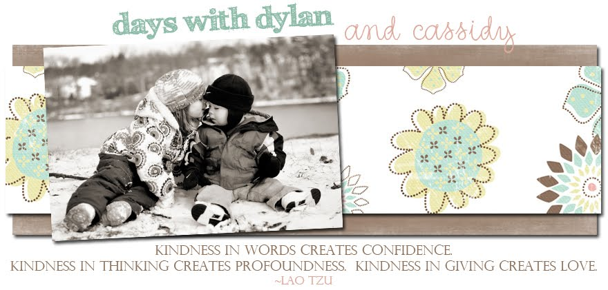 Days with Dylan