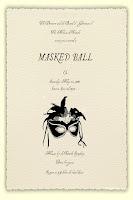 Masked Ball at Mesmered\