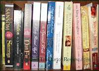 Tudor Themed Reads