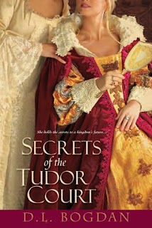 ♦NEW TUDOR NOVEL REVIEW♦