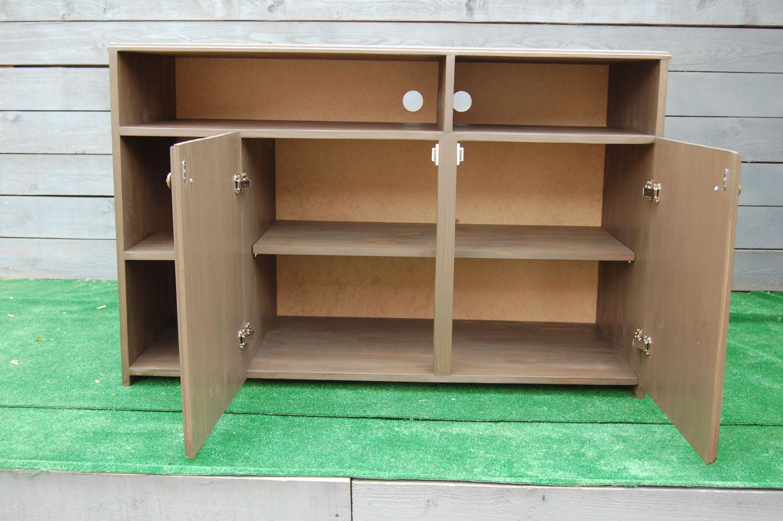 blog de la maison de l 39 imaginarium l 39 ambiance factory 100 sur mesure meuble tv en pin. Black Bedroom Furniture Sets. Home Design Ideas
