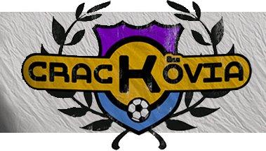Crackovia Crackovia+logo