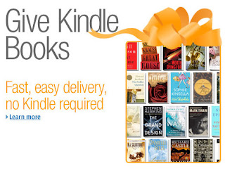 Lots of Brand New Gifts For Book-loving Kindle Store Shoppers