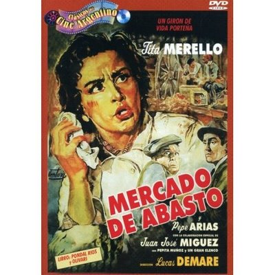 Mercado de abasto movie