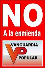 NO a la enmienda