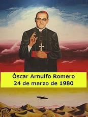 Homenaje a Óscar Arnulfo Romero