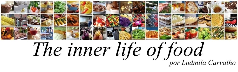 The Inner Life of Food