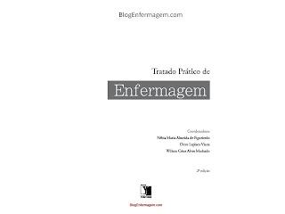 Livro - Tratado Pratico de Enfermagem (download)