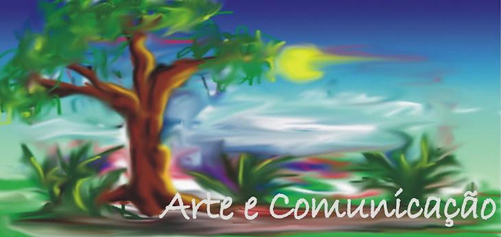 Arte e Comunicação