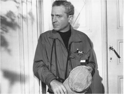 As Perlo Vita, in Du rififi chez les hommes (1955) ??