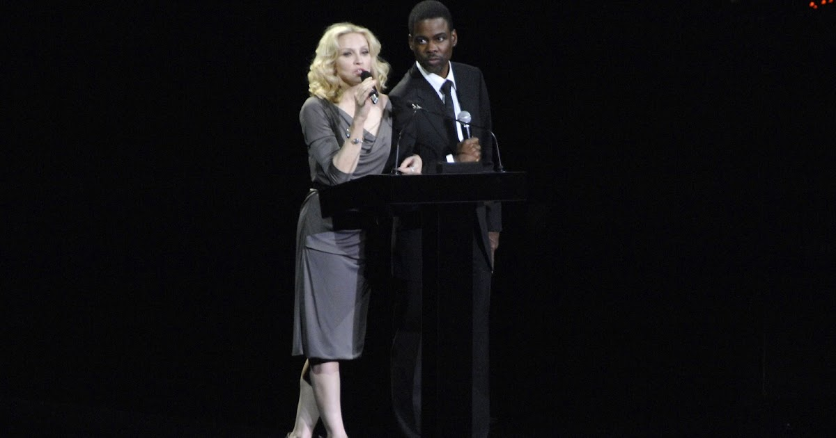 Madonna and Gucci for Unicef