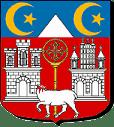 synthèse des blasons islamisés de Champs-sur-Marne et de Toulouse
