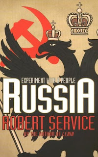Russia: Experiment with a People by Robert Service