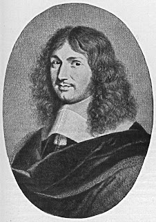 French finance minister Jean-Baptiste Colbert