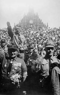 weimar republic from 1919 to 1929 essay There's a specialist from your university waiting to help you with that essay  in 1929 the misery that had aided  problem for the weimar republic between 1919.