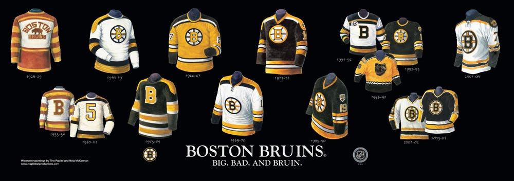 Boston Bruins - Franchise f4579732037