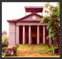 Villa Bianconi Rusconi Bassi