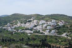 ΜΕΛΑΝΕΣ-Λίγα λόγια για το χωριό μας - Little words about our village