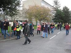 Caen - le 7 déc 2009-