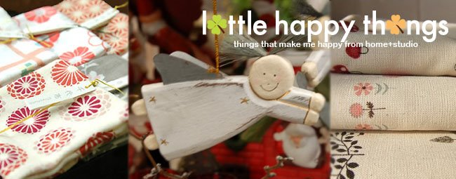 { Little.Happy.Things }