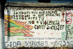 Mural P. 35 Gran Avenida