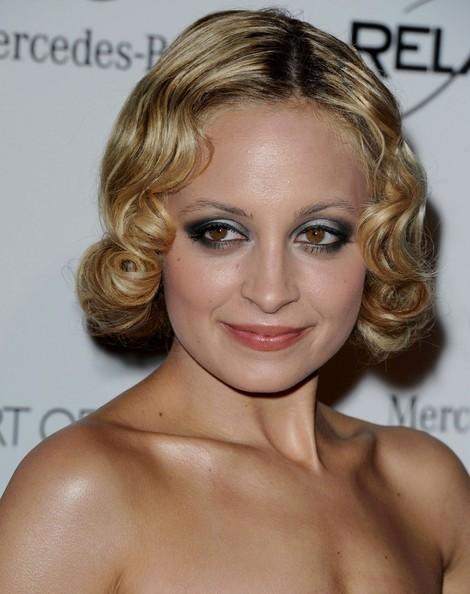 nicole richie before and after weight. nicole richie 2011 weight.