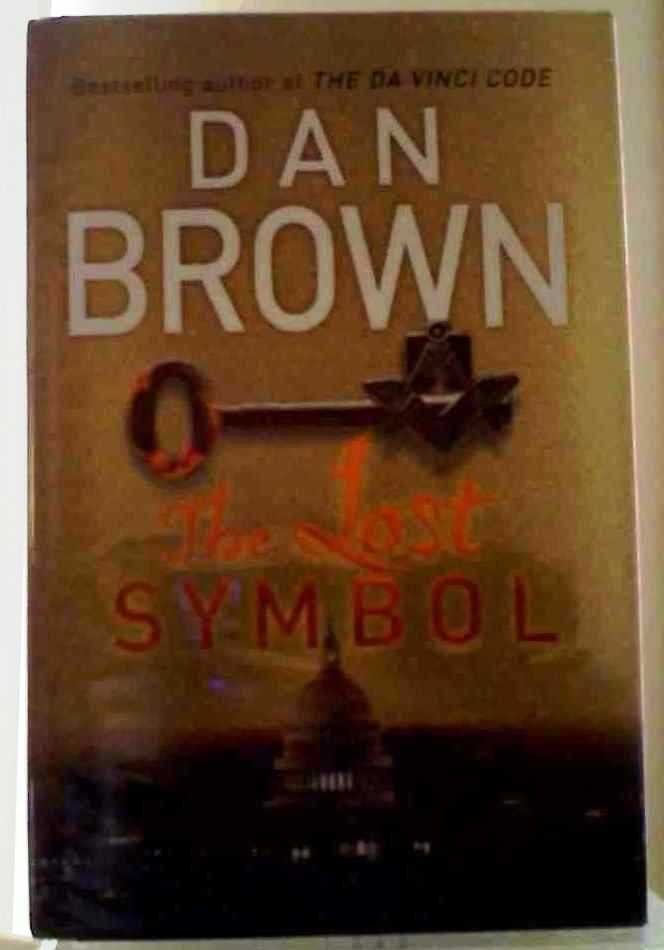 Chcses Blog Book Review The Lost Symbol