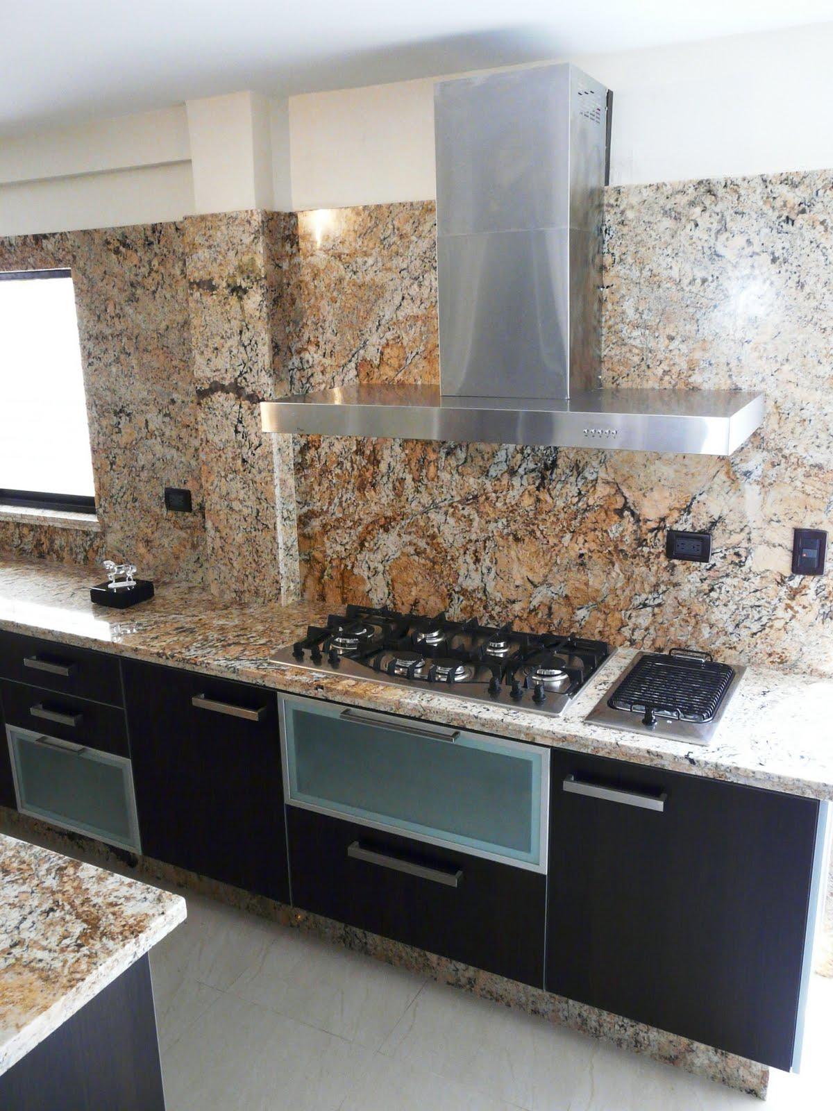 Centro arte xxi c a cocina de lujo tipo a for Cocinas de lujo