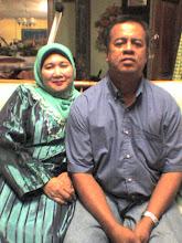 mY MaM & PaP