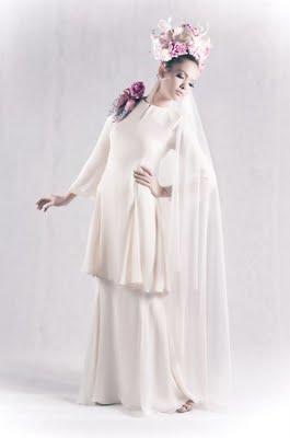 Baju Tunang : Dzihni Boutique