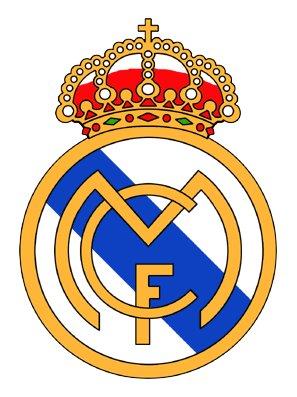 Partidos enteros historicos de selecciones o equipos - Página 3 ESCUDO+DEL+REAL+MADRID
