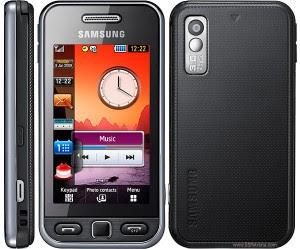 Samsung Star S5233S