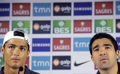 Cristiano Ronaldo y su importancia en Portugal según Deco