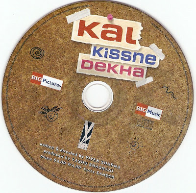 Kal Kissne    - video dailymotion
