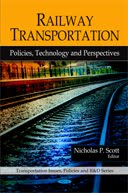 Railway Transportation: Policies, Technology and Perspectives