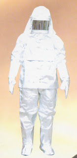 A Fire-Proof Suit