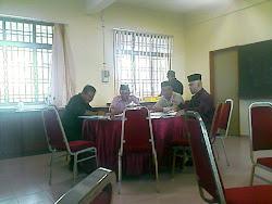 MESYUARAT PEMANTAPAN SAHSIAH PELAJAR 2010